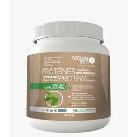 Nature Zen Protein Powder -Unflavoured