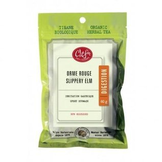 Clef des Champs - Cnd - MH Slippery Elm Powder 60g