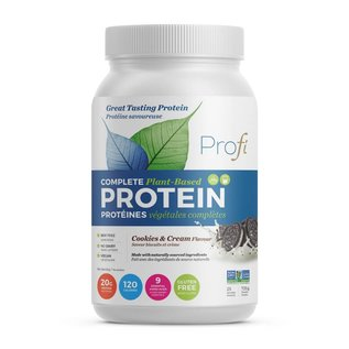ProFi ProFi Cookies and Cream Protein Powder 725g /Vegan