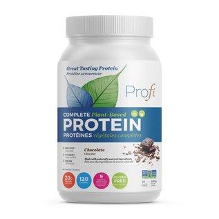 ProFi Chocolate Protein Powder 800g /plant-based