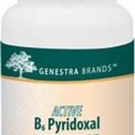 Genestra Active B6 Pyridoxal Genestra- 60caps