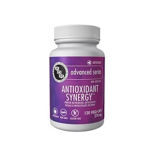 AOR Antioxydant synergy 120 VCaps 276mg