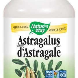 Nature's Way Astragalus 180 capsules 470mg