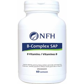 NFH B-Complex SAP NFH 60s