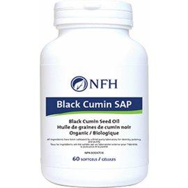 NFH Black Cumin SAP 60 softgels