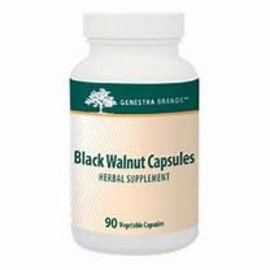 Genestra Black Walnut Capsules 90 VCaps
