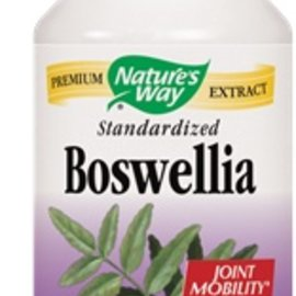 Nature's Way Boswellia 60 tablets