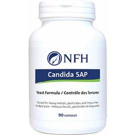 NFH Candida SAP 90 capsules