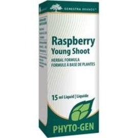 Genestra Phyto-Gen Raspberry young shoot  15ml