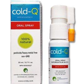 cold-q Cold-Q oral spray 20ml