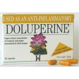 Holistica Doluperine 32 capsules