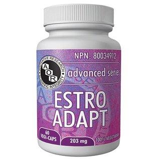 AOR Estro Adapt 203mg 60vcaps