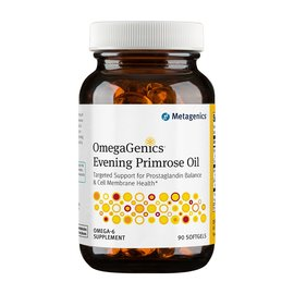 Metagenics Evening Primrose Oil 90 Sgel