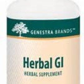 Genestra Herbal GI 90 VCaps