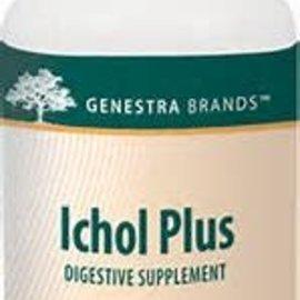 Genestra Ichol Plus 90 VCaps