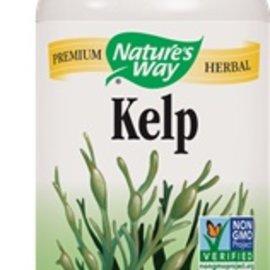 Nature's Way Kelp 180 Cap
