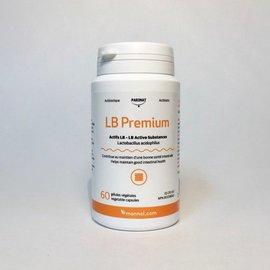 Monnol LB Premium 60vcaps