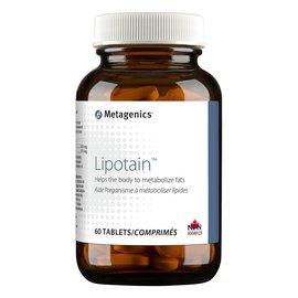 Metagenics Lipotain 60 tablets