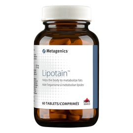 Metagenics Lipotain 60 tablets