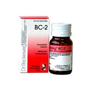 Dr. Reckeweg BC-2