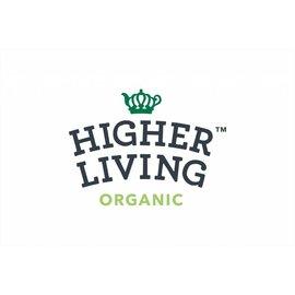 Higher Living Peppermint Liquorice Tea 15 bags