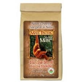 Mate Factor Mocha Mint 150g
