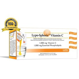 Livon Laboratories Lypo-Spheric Vitamin C- 171mL
