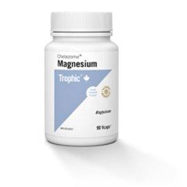 Trophic Magnesium Bisglycinate 90's