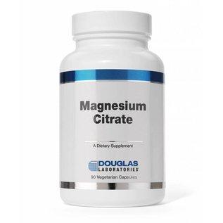Douglas Magnesium Citrate 90 tabs