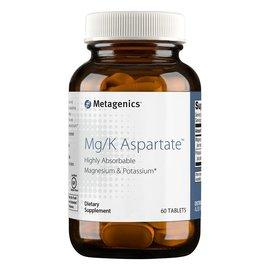 Metagenics Mg/K Aspartate 60tabs
