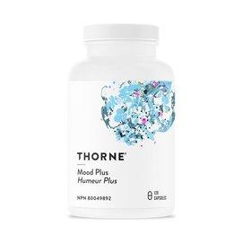 Thorne Mood Plus 120vcaps