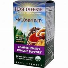 Host Defense MyCommunity 30 vegetarian capsules