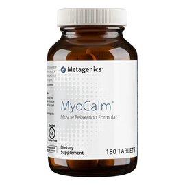 Metagenics MyoCalm 180tabs