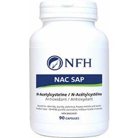 NFH NAC SAP 90 capsules