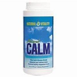 Natural Calm Natural Calm Magnesium powder 452g