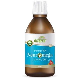 Alterra Neurmega ADH-DHA 2750 mg