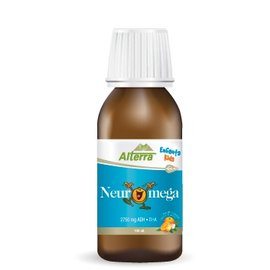 Alterra Neurmega Kids ADH-DHA 3000mg 100ml