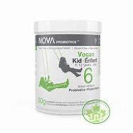 Nova Nova Probiotics 6bil. 60g powder