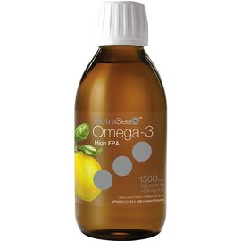 Nature's Way NutraSea Extra Strengh EPA Omega-3 200ml