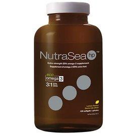 NutraSea Omega 3 Extra Strength EPA 1500mg 120 Sgel