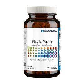 Metagenics PhytoMulti 120's