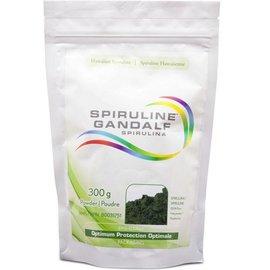 Gandalf Spirulina Pure Spirulina 300g powder