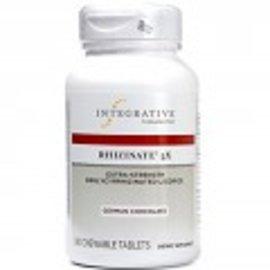 Integrative Therapeutics Rhizinate DGL 100 Chewable tablets
