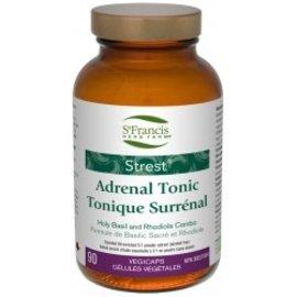 St. Francis Strest Adrenal Tonic 90 vcaps