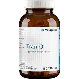 Metagenics Tran-Q 180 tabs