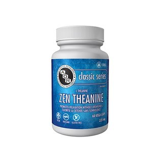 AOR Zen Theanine 225mg 60vcaps