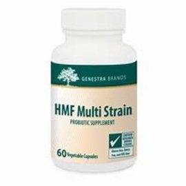 Genestra HMF Multi Strain 60vcaps