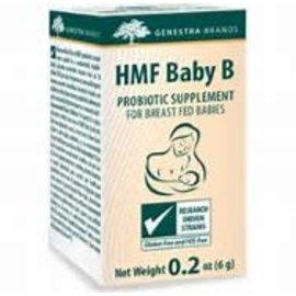 Genestra HMF Baby B 6g Probiotic powder