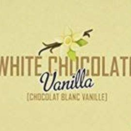 Katrin Zytomierska Clean Eating White Chocolate 100g