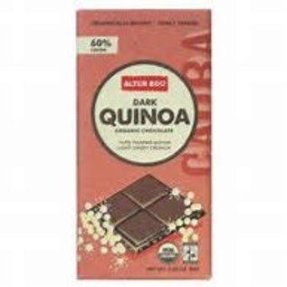 Alter Eco Fair Trade Dark Quinoa